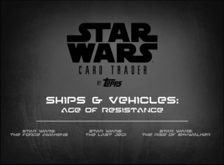 Ships & Vehicles: Age of Resistance