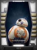 BB-8 - 2020 Base Series