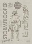 Stormtrooper — The Mandalorian — Action!