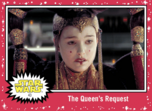 The Queen's Request - Journey to the Rise of Skywalker - Base - Learning Through Failure
