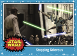 Stopping Grievous - Journey to The Force Awakens