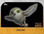 Convor - Star Wars Rebels: Retro