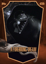A Foreboding Dream - Locations - Dagobah
