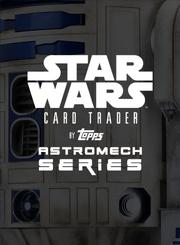 Astromech Series