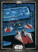 A-wing Squadron - Card Trader Illustrated