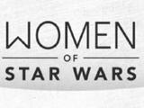 Topps' Women of Star Wars