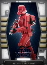 Sith Jetpack Trooper - 2020 Base Series