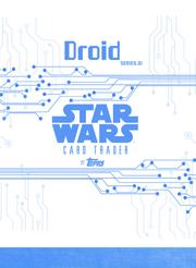 Droids Series 1