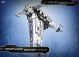 Resistance Bomber - Ships & Vehicles: Age of Resistance
