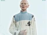 Rasett Milio - Star Wars: Rogue One - Superlaser Scientists