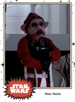 Nien Nunb - Base Series 4