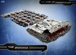 The Eravana - Ships & Vehicles: Age of Resistance