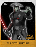 The Fifth Brother 2 - Star Wars Rebels: Retro