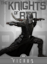 Vicrul - The Knights of Ren Revealed!