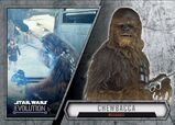 Chewbacca - Mechanic - Evolution