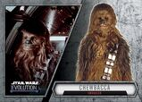 Chewbacca - Smuggler (ANH) - Evolution