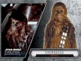Chewbacca - Smuggler (ANH) - Evolution