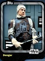 Dengar - Bounty Hunter - Base Series 1