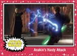 Anakin's Hasty Attack - Journey to the Rise of Skywalker - Base - Learning Through Failure