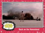 Back on the Homestead - Journey to the Rise of Skywalker - Base - Learning Through Failure