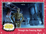 Through the Freezing Night - Journey to the Rise of Skywalker - Base - Hope