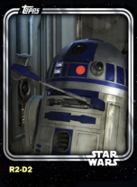 R2-D2 - Jedi Assist - Base Series 1