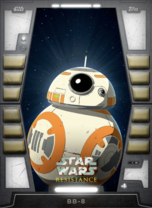 BB-8 - 2020 Base Series 2