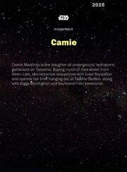 Camie-2015-Back