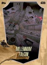 Millennium Falcon - Locations - Mos Eisley