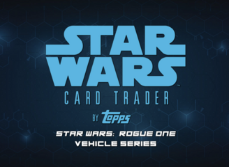 Star Wars: Rogue One Vehicle Series