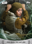 Paige Tico - Topps' Women of Star Wars