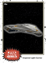 Imperial Light Carrier 2 - Base Series 4 - Rebels