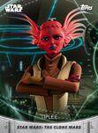 Tiplee - Topps' Women of Star Wars