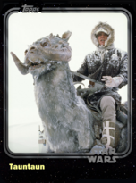 Tauntaun - Creature - Base Series 1
