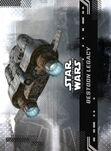 Bestoon Legacy — Star Wars: The Rise of Skywalker Series 1 Base
