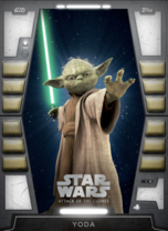 Yoda - 2020 Base Series