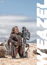 Weazel — The Cloud-Riders