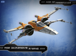 Poe Dameron's X-Wing - Ships & Vehicles: Age of Resistance