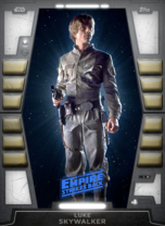 Luke Skywalker - 2020 Base Series