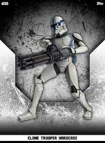 Clone Trooper Hardcase - Rank & File