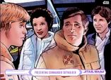 Presenting Commander Skywalker - Empire Illustrated