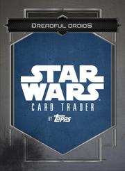 Dreadful Droids