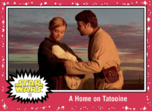 A Home on Tatooine - Journey to the Rise of Skywalker - Base - Hope