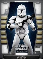 Clone Trooper - 2020 Base Series 2