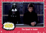 The Good in Vader - Journey to the Rise of Skywalker - Base - Hope