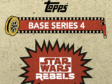 Base Series 4 - Rebels