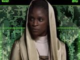 Senator Tynnra Pamlo - Star Wars: Rogue One - Leaders of the Rebellion