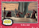 To Be a Jedi - Journey to the Rise of Skywalker - Base - Hope