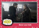 Never Lose Faith - Journey to the Rise of Skywalker - Base - Hope
