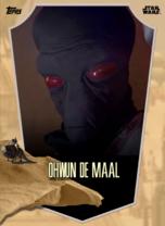 Ohwun De Maal - Locations - Mos Eisley
